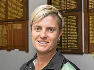 Australian bowler on deck for City carnival