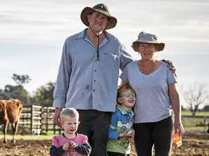 Doco turns its attention to drought-striken farmers