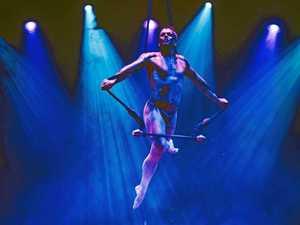 Born to perform: Life as a cabaret