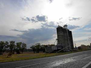 Massive silo mural could help put Monto on map for tourists