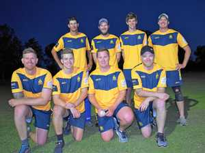 The lethal combination for the Gympie Gold's 2019 squad