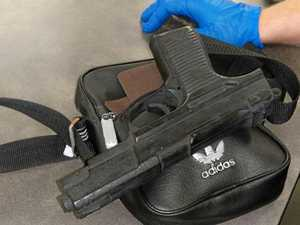 Gun used in attempted Lismore robbery