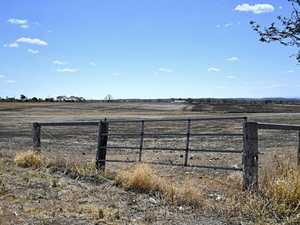 Gympie region farmers urged to seek their own drought help
