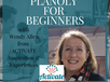 Planoly for Beginners with Wendy Allen will introduce you to the basics of using Planoly, to manage and schedule visually enticing Instagram posts.