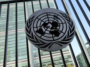 UN calls for ban on use of force, restraints on children