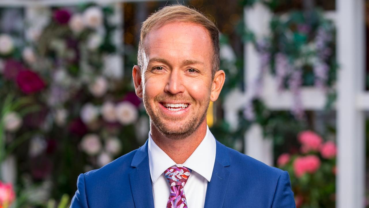 Noosa councillor Jess Glasgow hopes to find love on The Bachelorette. Supplied by Channel 10.