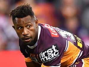 Revealed: Five other Broncos tested with Segeyaro