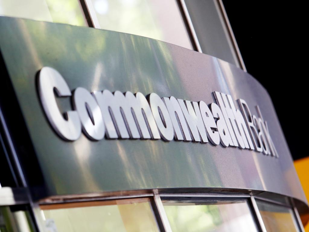 Commonwealth Bank's CommInsure life insurance unit has been charged with 87 counts of unlawfully selling life insurance policies over the phone. Picture: Hollie Adams