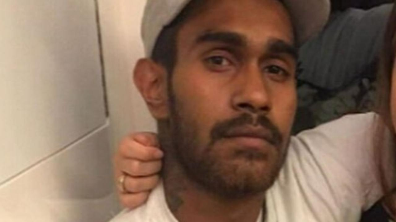 Jaycob Yarran has been accused of burning a two-year-old girl.
