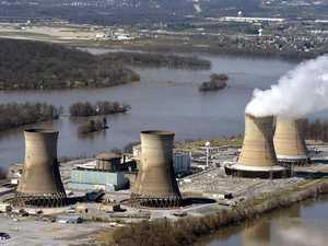 Christensen breaks ranks over 'unacceptable risk' of nuclear