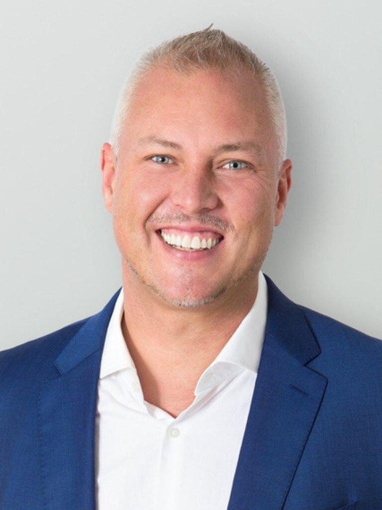 Andrew Oostenbrink