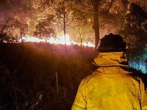 Spotlight on weakness in rural fire defence