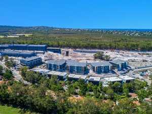 Coast developer scores Great Keppel Island Resort deal