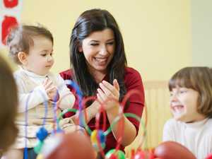 VOTE NOW: Coast's 15 best childcare workers