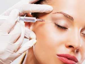 Muscles can 'waste away': Teens warned against botox