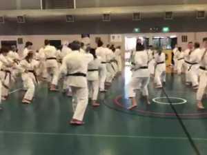 Shokotan Karate