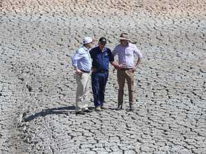 Drought-weary farmers battered but never beaten