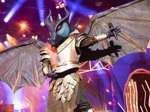 Meet the man behind dazzling Masked Singer costumes
