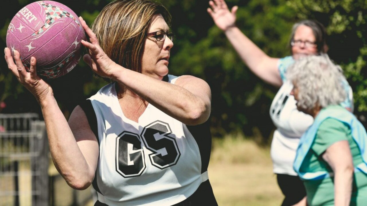 Walking netball is coming to Noosa to entice locals back on to the court.