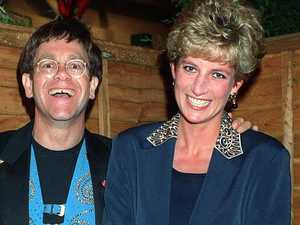Elton says Diana mourning 'got out of hand'