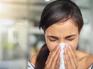 Killer flu season claims 'too many' lives on Coast