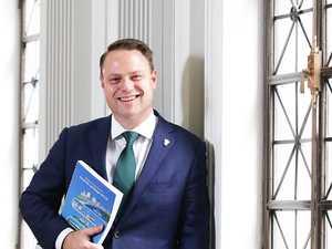 Brisbane councillors raking in eyewatering benefits