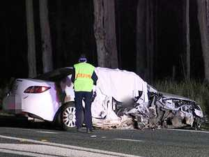 HIGHWAY HORROR: Two dead in tragic long weekend toll