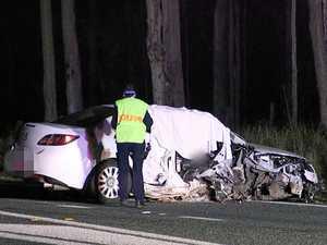 HIGHWAY HORROR: Two dead in tragic long weekend toll