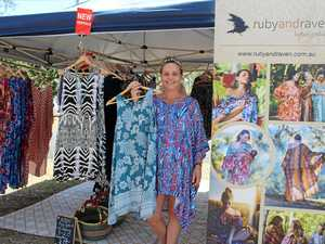 GALLERY: Moffatdale hosts first Spring Fest boutique market