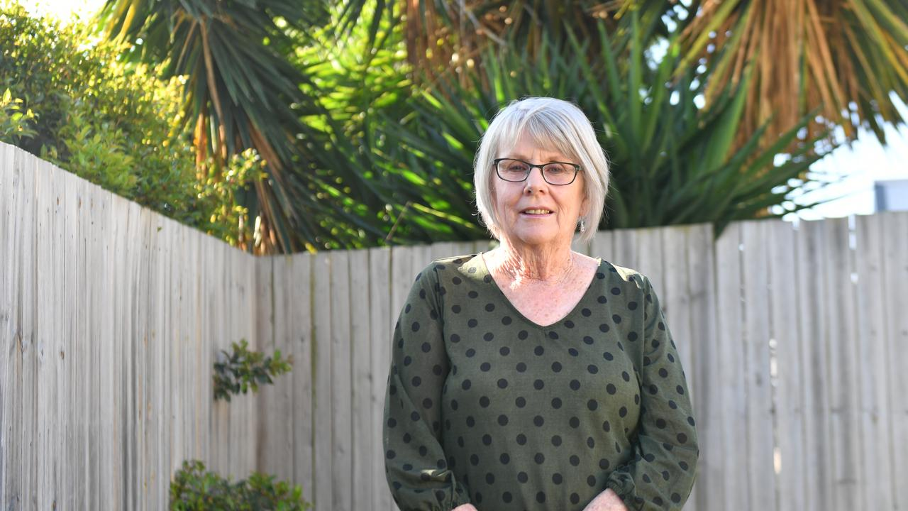 After having a breast cancer journey of her own, Cancer Council Queensland Gladstone Branch volunteer Irene Currell is encouraging others to attend the Pink Ribbon Breakfast on Friday to raise vital funds for breast cancer research.