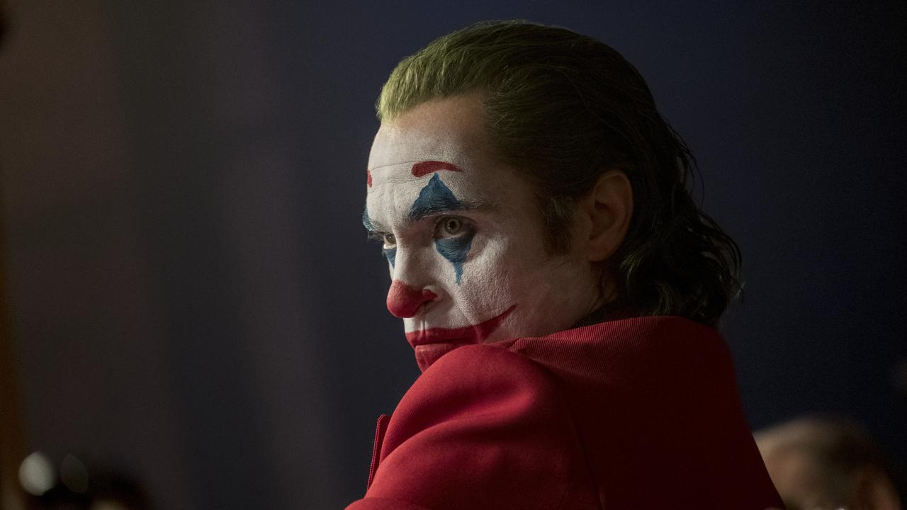 Joaquin Phoenix is attracting Oscar buzz for his role