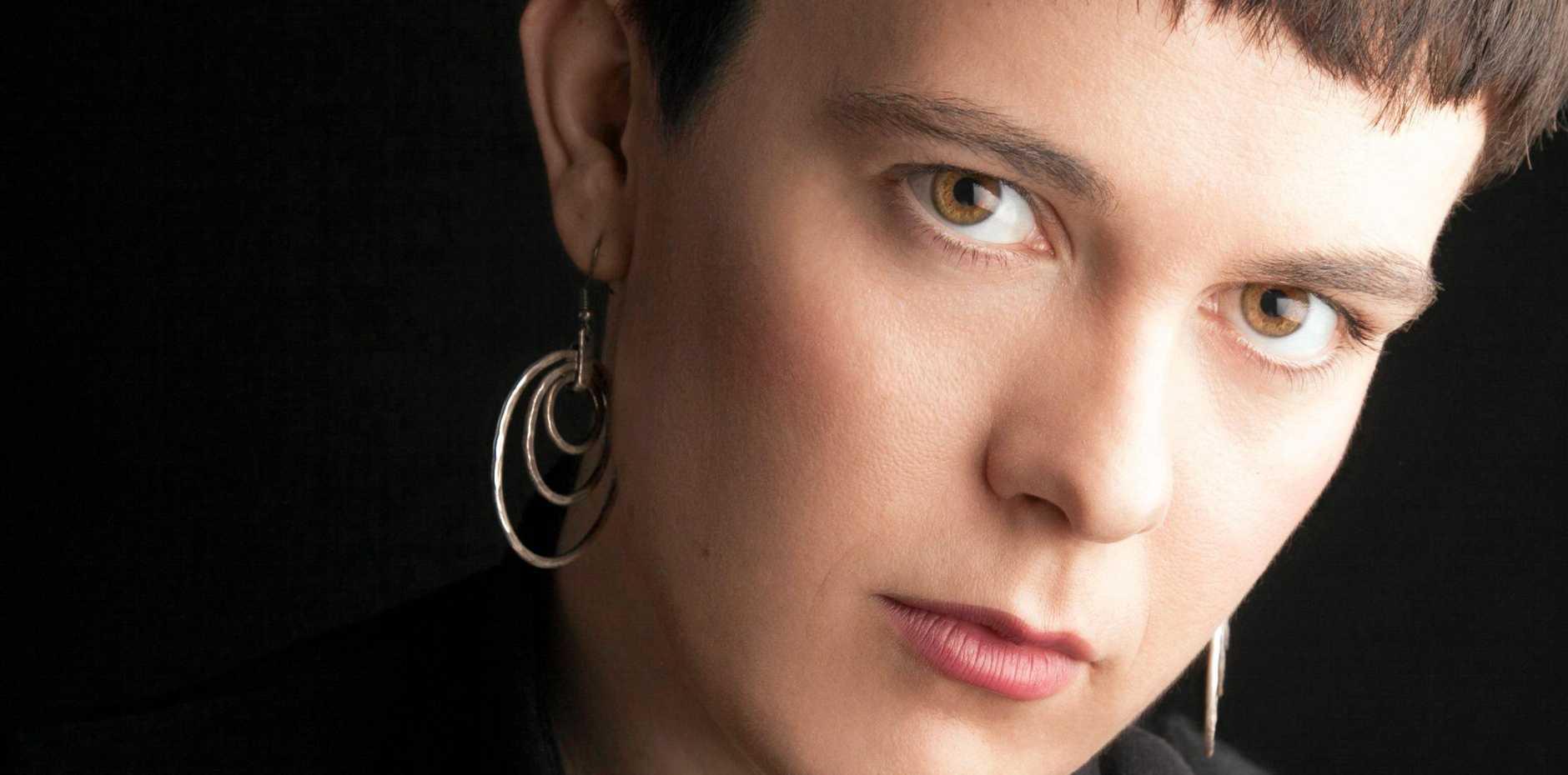 EXCLUSIVE SHOW: Anastasia Bickel is set to perform at the Brolga Theatre soon.
