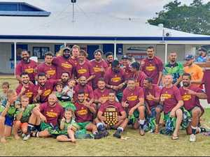 Speed to burn: Wagtails win Qld Murri Carnival