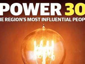 Power 30: Sneak peek at Gympie region's most influential #29
