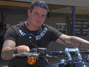 Q and A: Family comes first for motorcycle club member