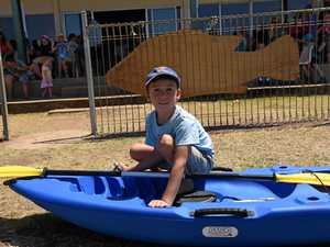 Mundubbera Three Rivers Fishing Classic 2019
