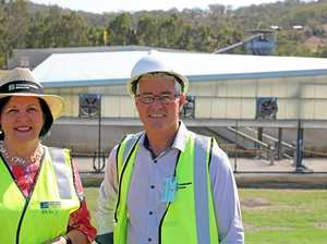 Tender awarded for council's gas to cash plan