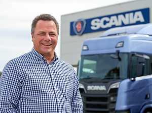 Mark ten Broeke returns to Scania to join sales team