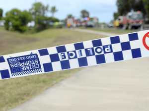 Truckie killed while under vehicle on South Gippsland Hwy