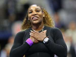 Serena to pursue history in Australia