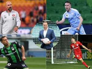 Bozza's bold predictions for A-League 2019/20
