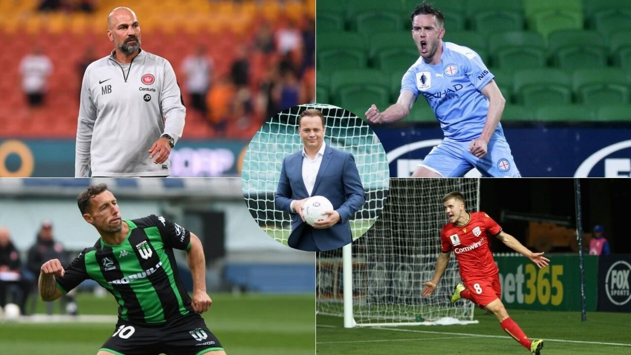 Mark Bosnich's predictions for the 2019/20 A-League season.