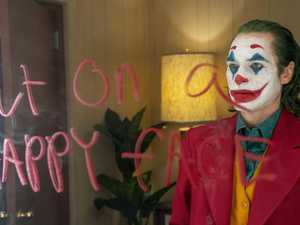 Joker breaks box office records