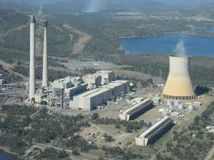 Revised forecast for life of CQ coal-fired power stations