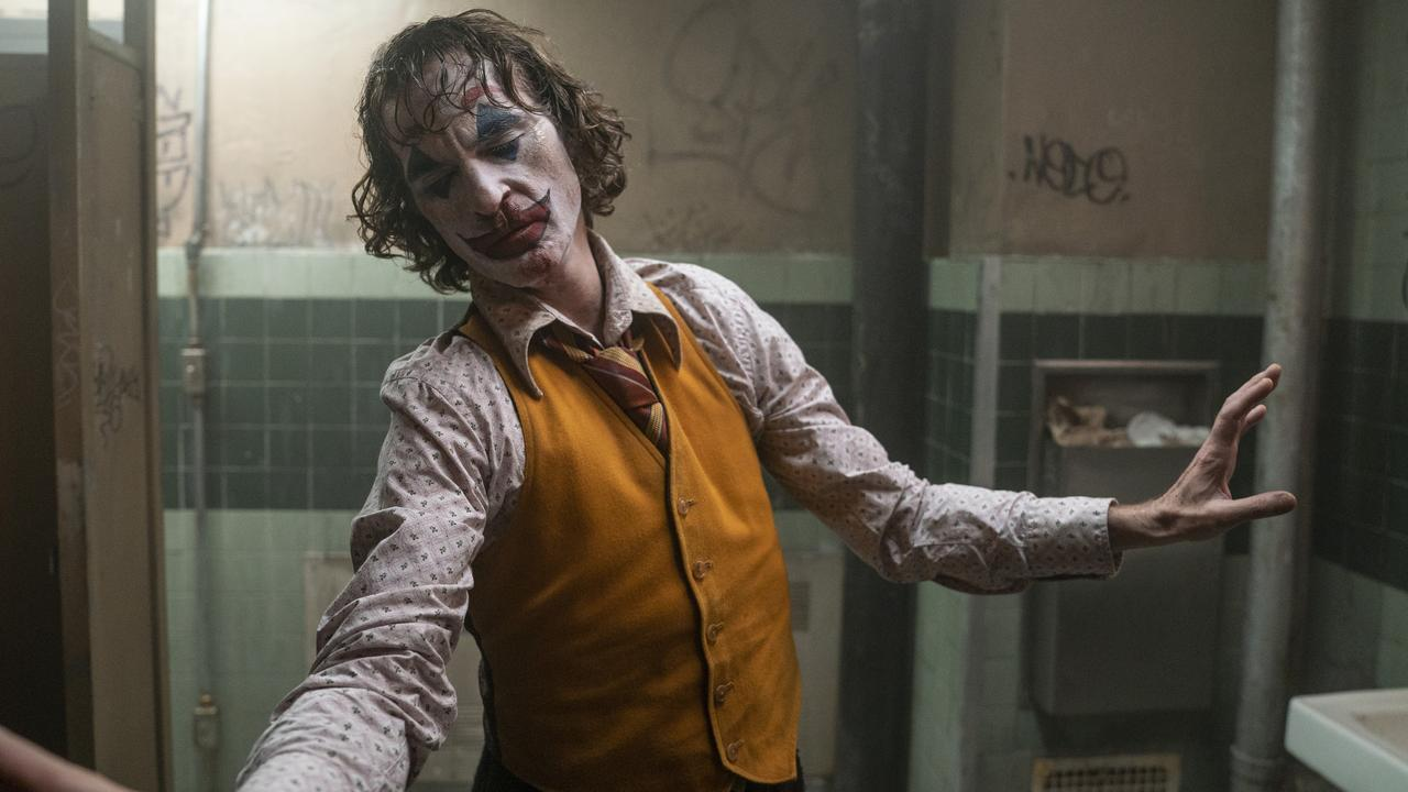 Joaquin Phoenix has been praised for his performance in Joker (Niko Tavernise/Warner Bros. Pictures via AP)