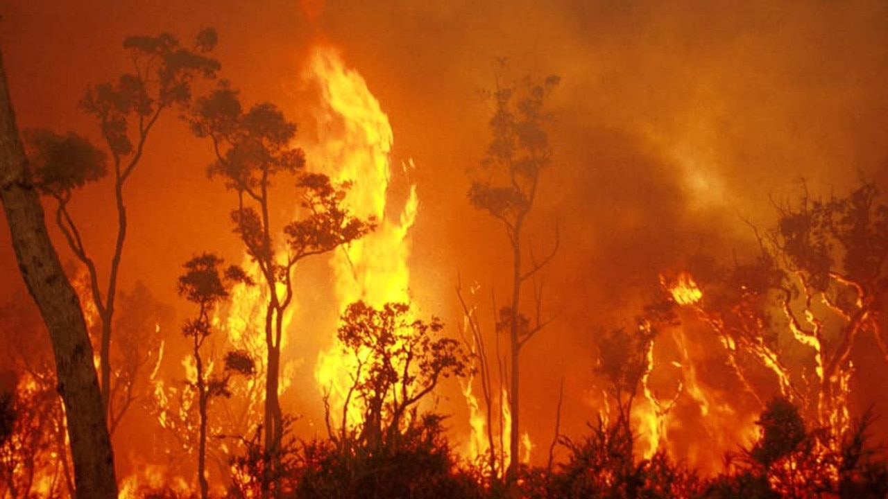 Parts of Queensland are on high alert for bushfires, with the arrival of scorching temperatures.