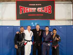 High praise for black belts a decade in the making