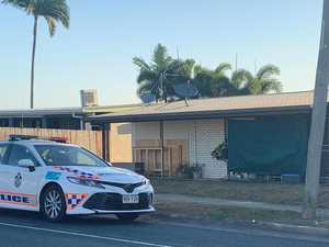 Dramatic Andergrove incident linked to alleged shooting