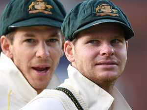 Aussie great warns against making Smith captain again