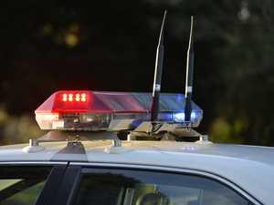 Stolen car used to ram raid Mullaway petrol station at 4am